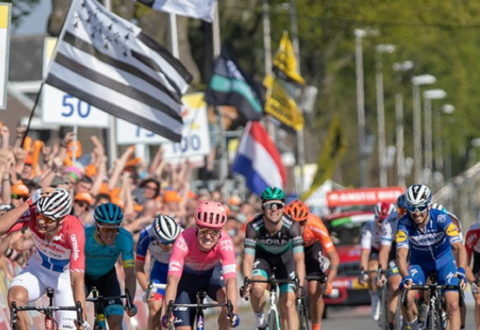 Amstel Gold Race Sponsorship Evaluation