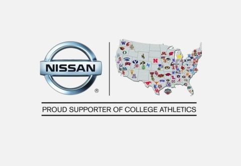 Nissan College Sports
